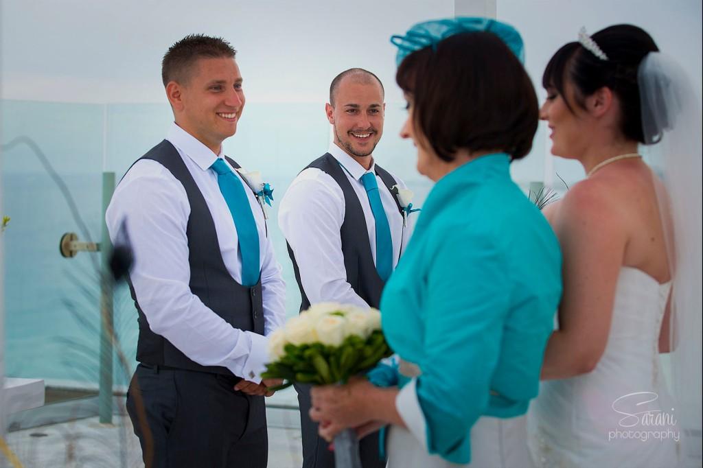 Michelle & Aaron 10