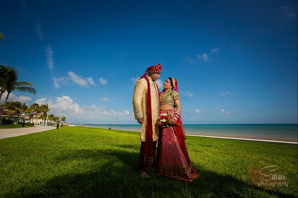 Deepa & Nayan 2-28