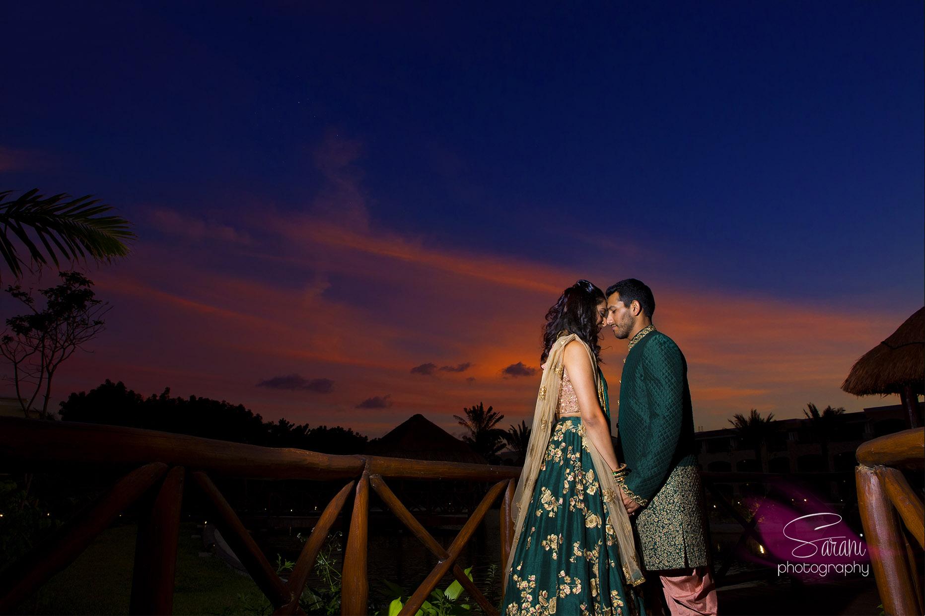 anamika amp shoban destination indian wedding in the grand