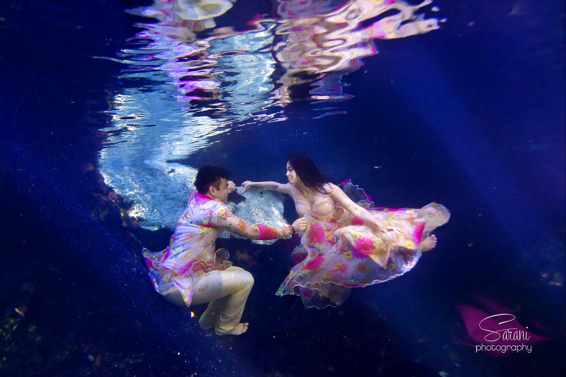 Anjali & Vishal TTD 08