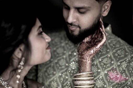 Shiv & Pooja 10